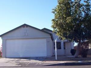 4640 N. 86th Ave. Own this foreclosed home with NO MONEY DOWN!